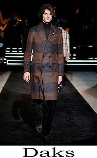 Daks Fall Winter 2016 2017 Fashion Clothing For Men 17