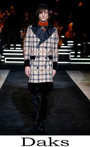 Daks Fall Winter 2016 2017 Fashion Clothing For Men 18