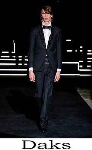 Daks Fall Winter 2016 2017 Fashion Clothing For Men 2