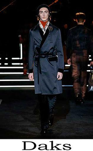 Daks Fall Winter 2016 2017 Fashion Clothing For Men 21