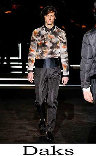 Daks Fall Winter 2016 2017 Fashion Clothing For Men 24