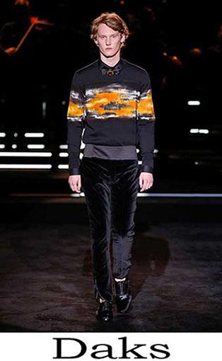 Daks Fall Winter 2016 2017 Fashion Clothing For Men 26