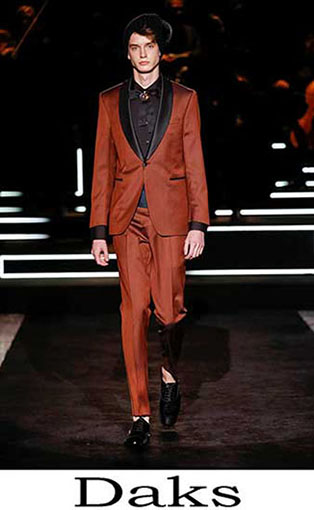 Daks Fall Winter 2016 2017 Fashion Clothing For Men 29