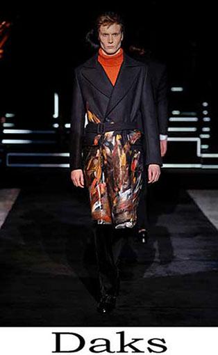 Daks Fall Winter 2016 2017 Fashion Clothing For Men 3