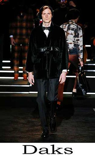 Daks Fall Winter 2016 2017 Fashion Clothing For Men 30