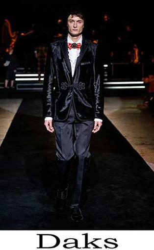 Daks Fall Winter 2016 2017 Fashion Clothing For Men 34