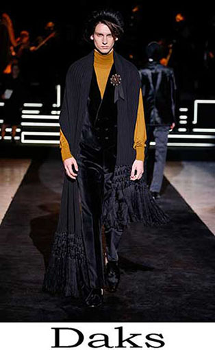 Daks Fall Winter 2016 2017 Fashion Clothing For Men 35