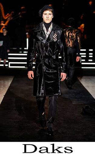 Daks Fall Winter 2016 2017 Fashion Clothing For Men 38