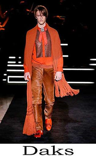 Daks Fall Winter 2016 2017 Fashion Clothing For Men 39