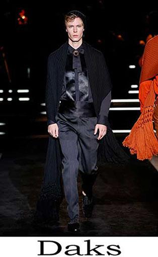 Daks Fall Winter 2016 2017 Fashion Clothing For Men 40