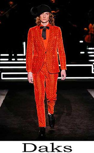 Daks Fall Winter 2016 2017 Fashion Clothing For Men 41