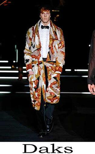 Daks Fall Winter 2016 2017 Fashion Clothing For Men 5