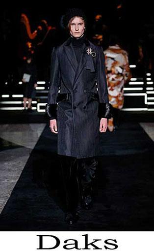 Daks Fall Winter 2016 2017 Fashion Clothing For Men 6