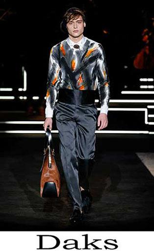 Daks Fall Winter 2016 2017 Fashion Clothing For Men 9