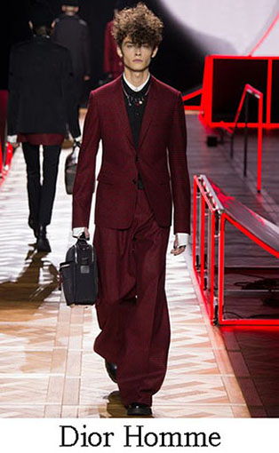 Dior Homme Fall Winter 2016 2017 Style Brand For Men 18