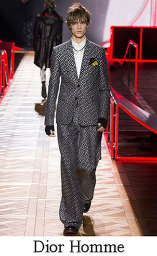 Dior Homme Fall Winter 2016 2017 Style Brand For Men 21