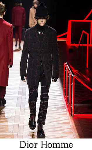 Dior Homme Fall Winter 2016 2017 Style Brand For Men 25