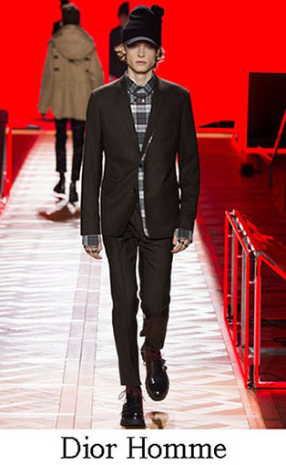 Dior Homme Fall Winter 2016 2017 Style Brand For Men 35