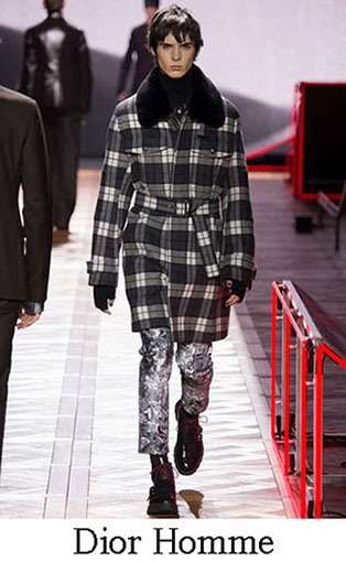 Dior Homme Fall Winter 2016 2017 Style Brand For Men 40