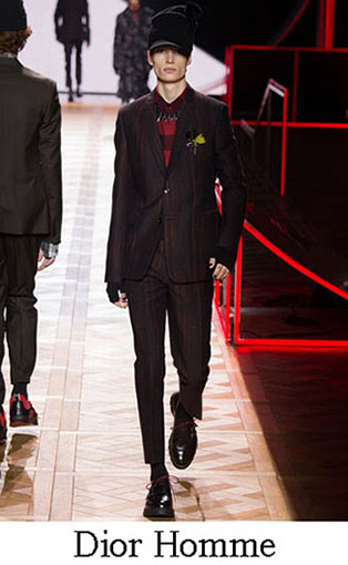 Dior Homme Fall Winter 2016 2017 Style Brand For Men 41