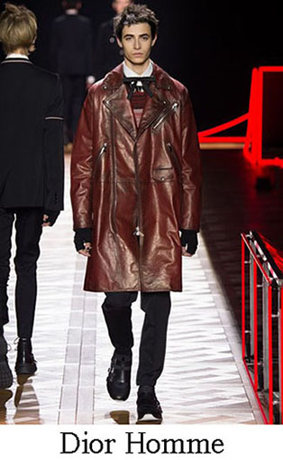 Dior Homme Fall Winter 2016 2017 Style Brand For Men 8