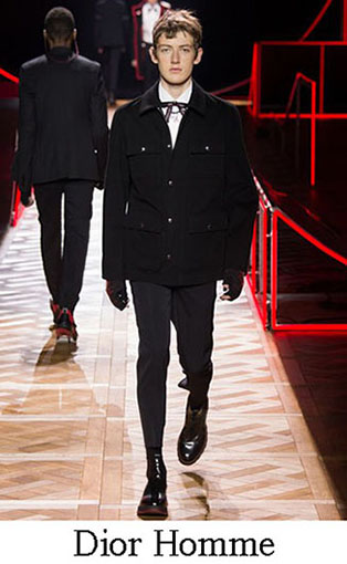 Dior Homme Fall Winter 2016 2017 Style Brand For Men 9