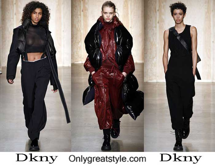Dkny Fall Winter 2016 2017 Style Brand For Women