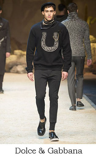 Dolce Gabbana Fall Winter 2016 2017 Lifestyle For Men 10
