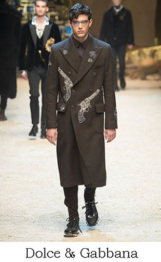 Dolce Gabbana Fall Winter 2016 2017 Lifestyle For Men 11