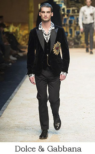 Dolce Gabbana Fall Winter 2016 2017 Lifestyle For Men 12