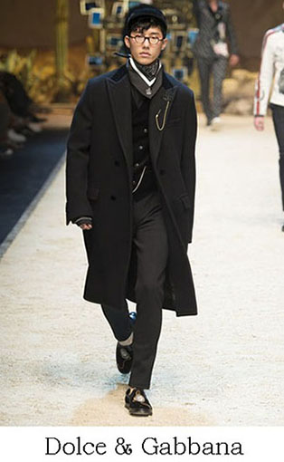 Dolce Gabbana Fall Winter 2016 2017 Lifestyle For Men 14