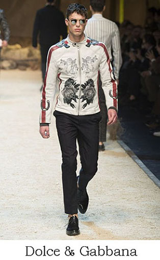 Dolce Gabbana Fall Winter 2016 2017 Lifestyle For Men 15