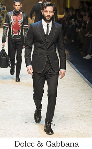Dolce Gabbana Fall Winter 2016 2017 Lifestyle For Men 21