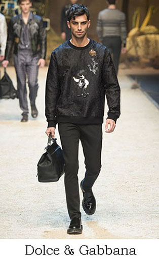 Dolce Gabbana Fall Winter 2016 2017 Lifestyle For Men 25