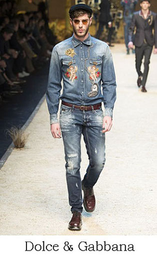Dolce Gabbana Fall Winter 2016 2017 Lifestyle For Men 35