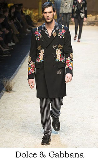 Dolce Gabbana Fall Winter 2016 2017 Lifestyle For Men 36