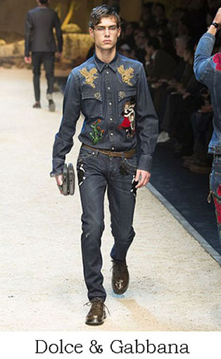 Dolce Gabbana Fall Winter 2016 2017 Lifestyle For Men 37