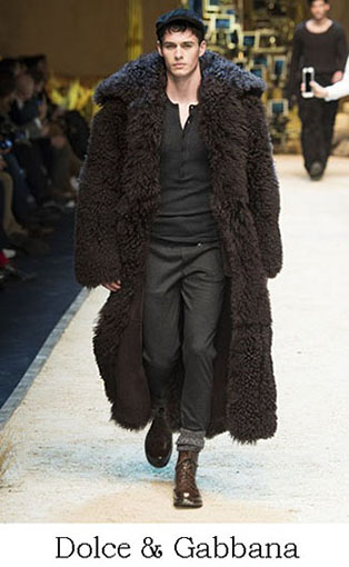 Dolce Gabbana Fall Winter 2016 2017 Lifestyle For Men 4