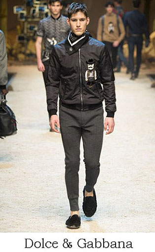 Dolce Gabbana Fall Winter 2016 2017 Lifestyle For Men 40