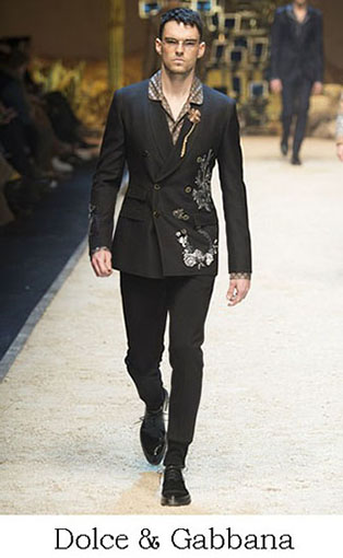 Dolce Gabbana Fall Winter 2016 2017 Lifestyle For Men 45