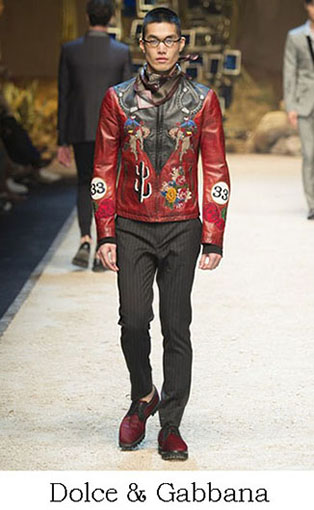 Dolce Gabbana Fall Winter 2016 2017 Lifestyle For Men 53