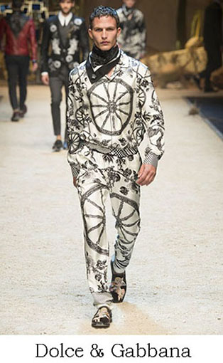 Dolce Gabbana Fall Winter 2016 2017 Lifestyle For Men 55