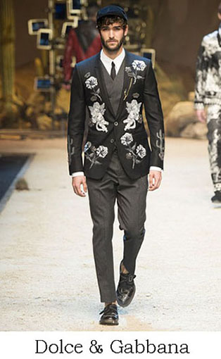 Dolce Gabbana Fall Winter 2016 2017 Lifestyle For Men 56