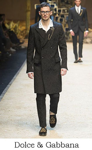 Dolce Gabbana Fall Winter 2016 2017 Lifestyle For Men 59