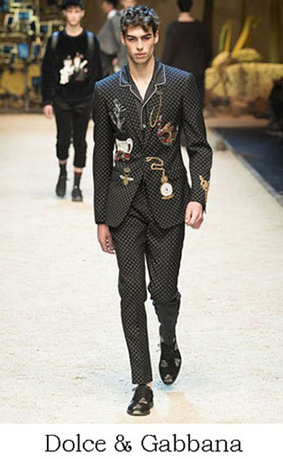 Dolce Gabbana Fall Winter 2016 2017 Lifestyle For Men 6