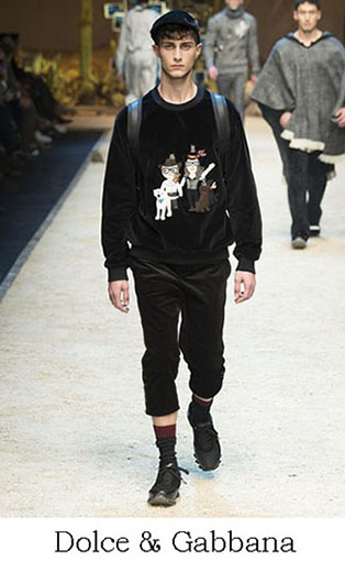 Dolce Gabbana Fall Winter 2016 2017 Lifestyle For Men 7