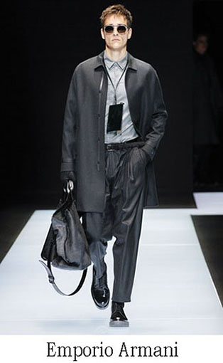 Emporio Armani Fall Winter 2016 2017 Clothing For Men 21