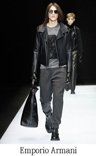 Emporio Armani Fall Winter 2016 2017 Clothing For Men 44