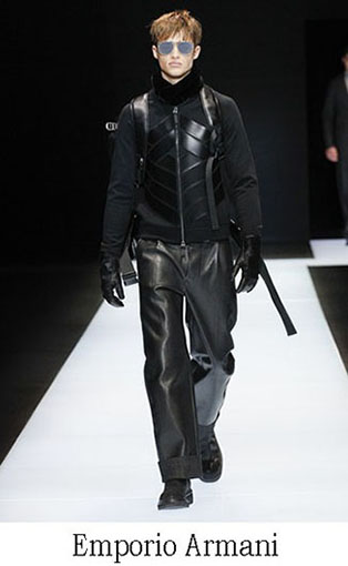Emporio Armani Fall Winter 2016 2017 Clothing For Men 45