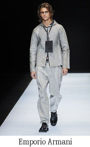 Emporio Armani Fall Winter 2016 2017 Clothing For Men 6